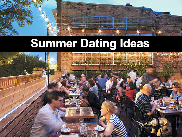 summer dating ideas