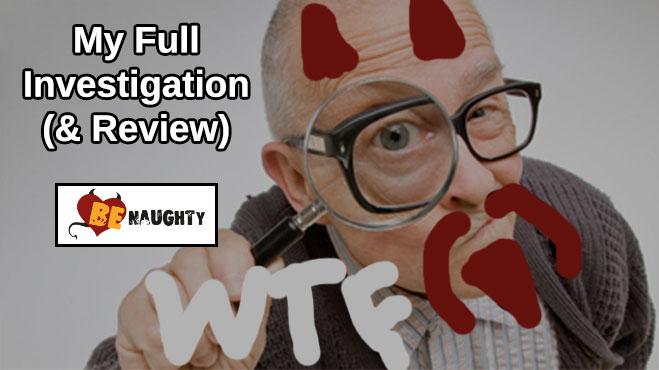 benaughty reviews