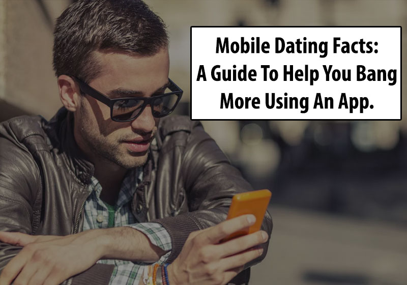 mobile dating facts