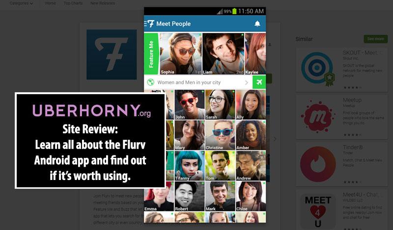 uberhorny.com