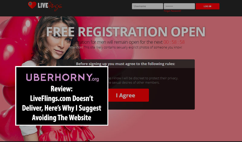 Uberhorny Reviews What No Cost Sex Websites Are People Want To Find?