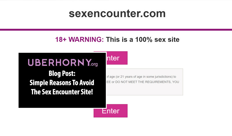 Sex Encounter